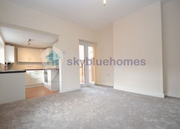 Thumbnail 2 bed semi-detached house to rent in Melton Avenue, Leicester