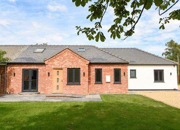 Thumbnail 4 bed semi-detached bungalow for sale in Main Road, Holme, Hunstanton