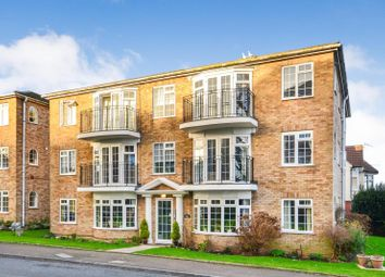 Thumbnail 2 bed flat for sale in Argyll Court, Eridge Close, Bexhill On Sea