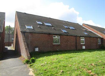 Thumbnail 2 bedroom terraced house for sale in Prestwick Close, Brislington, Bristol, Avon