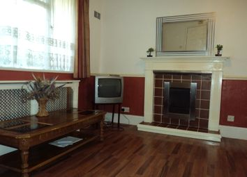 Thumbnail 1 bed flat to rent in Bower Close, Romford