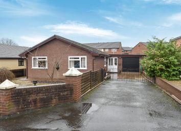 Thumbnail 3 bed detached bungalow for sale in Mid Wales, Llandrindod Wells