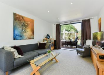 Thumbnail 4 bed property for sale in Brownlow Road, Redhill