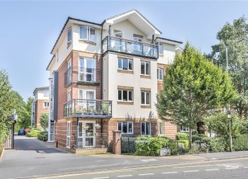 Middlemarch Lodge, 3 High Street, Rickmansworth WD3. 2 bed flat for sale