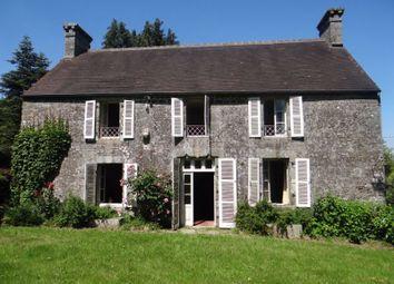 Thumbnail 9 bed property for sale in Normandy, Manche, Near Saint Hilaire Du Hartcouet