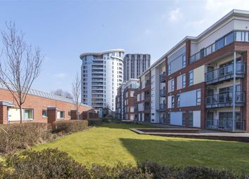 Thumbnail 2 bed flat for sale in Broadweir, Cabot Circus, Bristol