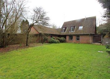Thumbnail 3 bed maisonette to rent in Wendens Ambo, Saffron Walden, Essex