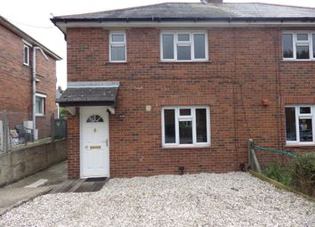 Thumbnail 2 bed semi-detached house to rent in Keyes Place, Folkestone