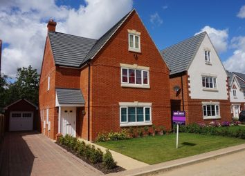 Thumbnail 5 bedroom detached house to rent in Garden Close, Grantham