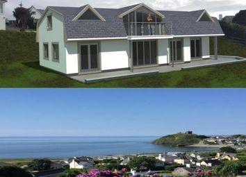 Thumbnail Detached house for sale in Morannedd, Criccieth, Gwynedd