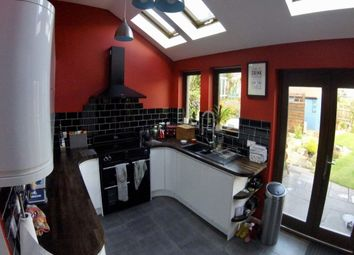 Thumbnail 4 bed detached house for sale in Stirling Street, Blackford, Auchterarder