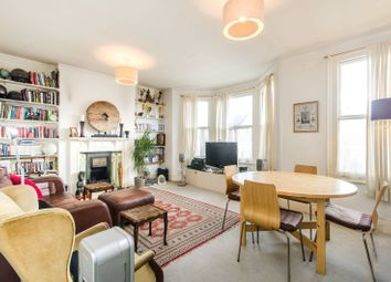 Thumbnail 2 bed maisonette for sale in Ridley Road, Kensal Green