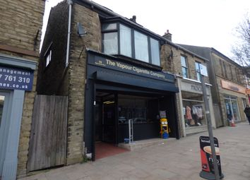 Thumbnail Retail premises for sale in High Street West, Glossop