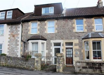 Thumbnail 1 bedroom flat for sale in 10 Ashcombe Park Road, Milton, Weston-Super-Mare, North Somerset.