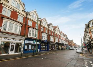 Thumbnail 2 bedroom flat for sale in Poole Road, Westbourne, Bournemouth
