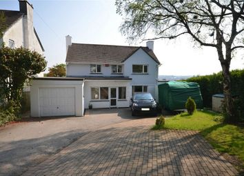 Thumbnail 4 bed detached house for sale in Treyew Road, Truro, Cornwall