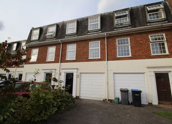 Thumbnail 4 bed terraced house to rent in Victoria Street, Englefield Green, Egham