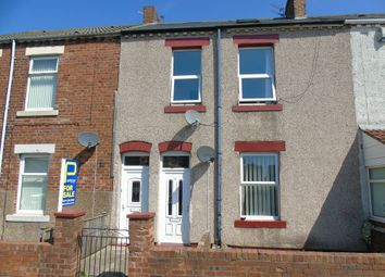 Thumbnail 3 bed flat for sale in Forsyth Street, North Shields