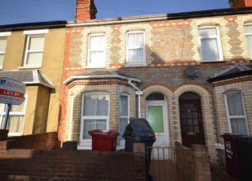 Thumbnail 6 bedroom terraced house to rent in Grange Avenue, Reading
