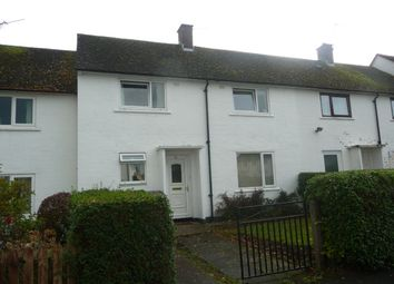 Thumbnail 3 bed terraced house to rent in Madam Banks Road, Dalston, Carlisle
