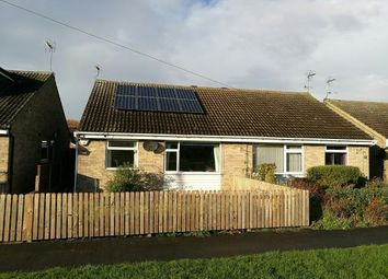 Thumbnail 2 bedroom bungalow for sale in Green Walk, Whatton, Nottingham