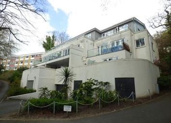 Thumbnail 3 bedroom flat for sale in Bournemouth Road, Parkstone, Poole