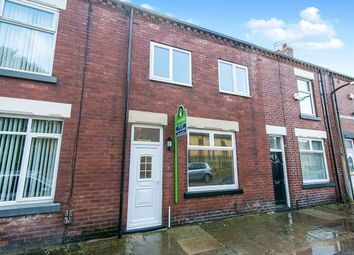 Thumbnail 4 bed terraced house to rent in Ashworth Street, Farnworth, Bolton