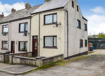 Thumbnail 3 bed end terrace house for sale in Bryan Street, Larne, County Antrim