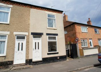 Thumbnail 2 bed property to rent in Cobden Street, Long Eaton, Nottingham