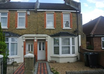 Thumbnail 3 bed semi-detached house to rent in Linden Road, Ashford