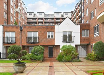 Thumbnail 4 bed terraced house for sale in Squire Gardens, St. John's Wood, London