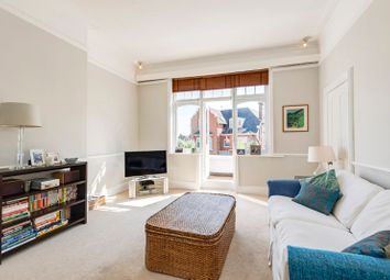 Thumbnail 2 bed flat to rent in Fawley Road, West Hampstead