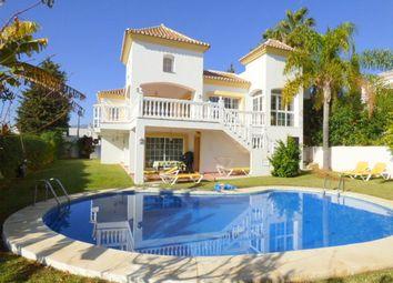 Thumbnail 4 bed villa for sale in Mijas Golf, Mijas, Málaga, Andalusia, Spain