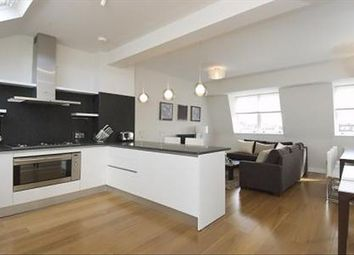 Thumbnail 3 bed flat to rent in Queens Gardens, Lancaster Gate