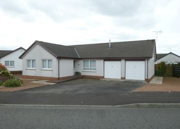 Thumbnail 3 bed detached bungalow for sale in Ravens Court, Lockerbie