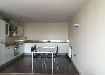 Thumbnail 1 bed property to rent in Seagull Lane, London