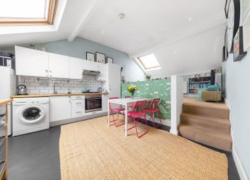 Thumbnail 1 bed flat for sale in Brading Road, London