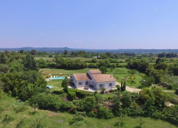 Thumbnail 4 bed country house for sale in Uzès, Gard, Languedoc-Roussillon, France