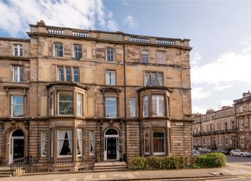 Thumbnail 3 bed flat for sale in Drumsheugh Gardens, Edinburgh