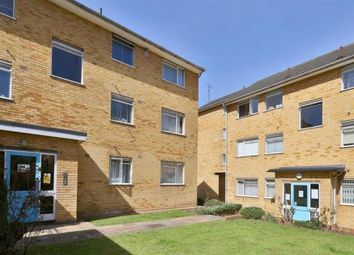 Thumbnail Flat to rent in Durley Road, London