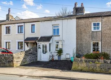 Thumbnail 2 bed terraced house for sale in North Road, Carnforth