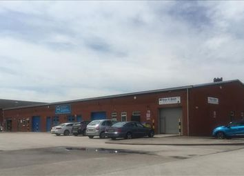 Thumbnail Light industrial to let in Unit 75, Woodside Business Park, Shore Road, Birkenhead, Wirral
