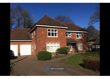 Thumbnail 2 bedroom flat to rent in Reigate, Reigate