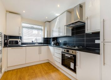 Thumbnail 3 bed maisonette for sale in Charnwood Close, New Malden
