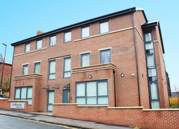 Thumbnail Studio to rent in Lofthouse Place, Leeds