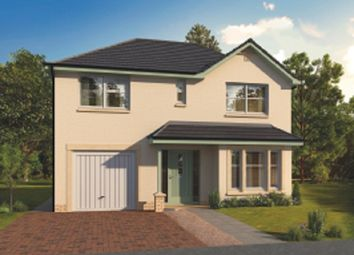 Thumbnail 3 bed detached house for sale in Ostlers Way, Kirkcaldy, Fife