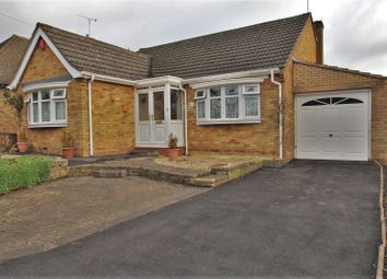 Thumbnail 3 bed detached bungalow for sale in Dunchurch Road, Rugby