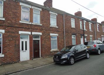 Thumbnail 3 bed terraced house for sale in Brunel Street, Ferryhill