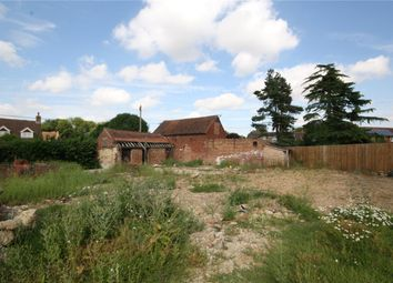 Thumbnail Detached house for sale in Waterloo Road, Caythorpe, Grantham, Lincolnshire