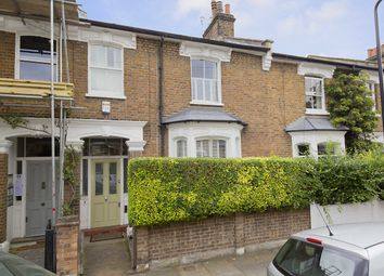 Thumbnail 4 bed property for sale in Milton Road, London
